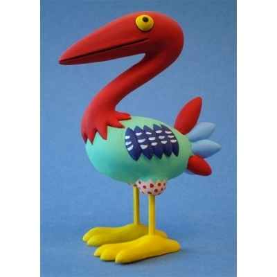 Figurine Oiseau Windig -WIN03